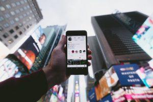 instagram influencer geld verdienen